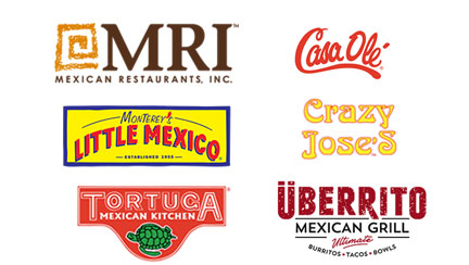Mexican Restaurants Inc